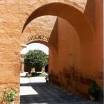 Kloster Ansicht