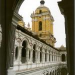 Kirche in Lima