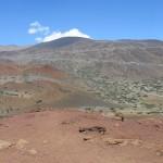 Mauna Kea mit Ranger Station