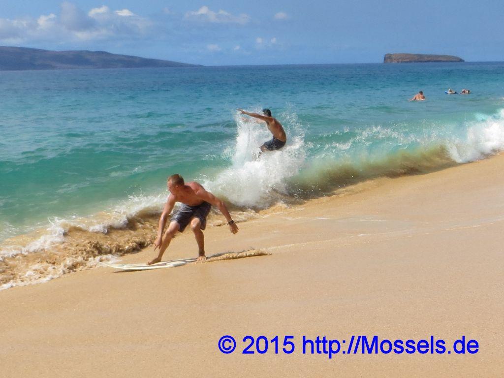 Hawaii 2013 | Mossels