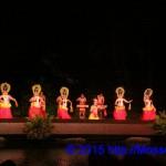 Tänze aus der polynesischen Welt