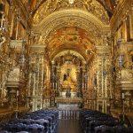 Iglesia São Francisco
