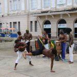 Tanz- und Musiktruppe