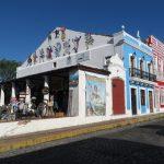 Haus an der Rua do Amparo