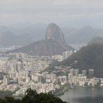 Rio mit Zuckerhut