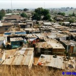 Soweto - Squatter